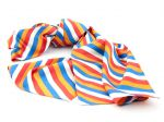 Shawl polyester multicolour